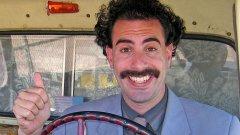 """Sequela de """"Borat"""" estreia em outubro na Amazon Prime Video"""