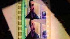 O cinema de 2020 - um balanço analógico