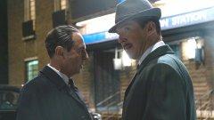 """Benedict Cumberbatch é """"o Espião Inglês"""" no thriller que aborda um episódio real da Guerra Fria"""