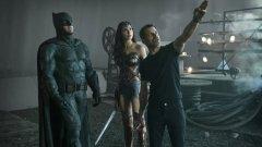 """Há um novo trailer de """"Liga da Justiça de Zack Snyder"""""""