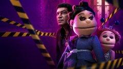 """""""Abla Fahita: Drama Queen"""" - a boneca que veio do Egipto"""