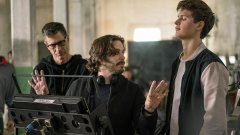 """Realizador de """"Baby Driver"""" adapta romance de Stephen King"""