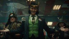 """Disney anuncia datas de estreia de """"Loki"""" e """"Star Wars: The Bad Batch"""""""