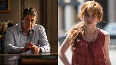 """Hugh Grant vai ser um dos maus da fita em """"Dungeons & Dragons"""""""