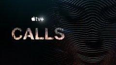 """""""Calls"""": o poder do som na nova minissérie da Apple TV+"""