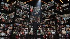 Prémios Goya 2021: o cinema espanhol mostra a sua força