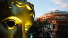 "Prémios do cinema britânico preferem ""Nomadland"" e ""Rocks"""