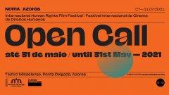 NOMA Azores: um festival de cinema para debater e defender os direitos humanos