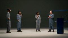 """""""Princípio Meio e Fim"""" visto por quase meio milhão de espectadores"""