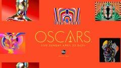 Óscares 2021 em três andamentos