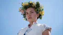 """Florence Pugh: atriz de """"Midsommar"""" vai trabalhar com o chileno Sebastián Lelio"""