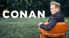 Conan O'Brien despede-se dos talk shows em junho