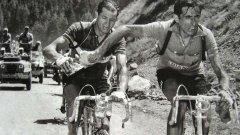 O Arquivo da Semana: Memórias do Giro d'Italia