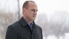 """""""Law & Order: Organized Crime"""" em julho nos TVCine"""