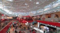 Centros comerciais Mar Shopping oferecem de mais de mil bilhetes de cinema por dia
