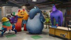"""""""Monsters at Work"""": trailer da nova série da Disney+"""
