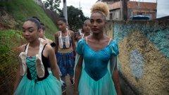 """""""Impact com Gal Gadot"""" estreia em julho no National Geographic Channel"""