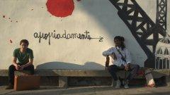 """Ciclo """"O Cinema para uma luta Anti-Racista"""" no Padrão dos Descobrimentos"""