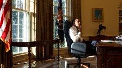 Documentário em três partes sobre Barack Obama estreia a 4 de agosto da HBO