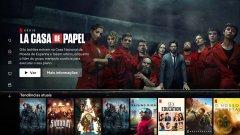 NOS integra Netflix no serviço de TV