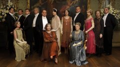"Vai mesmo haver um filme ""Downton Abbey"""