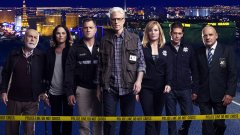 """CSI"" renasce na CBS - anunciados os primeiros nomes do elenco"