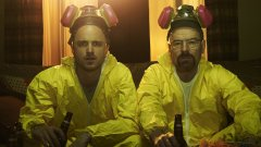 """Breaking Bad"" domina lista de vencedores dos Emmys 2014"