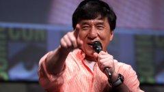 Filho de Jackie Chan acusado de crimes relacionados com droga