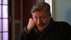 "Morreu Edward Herrmann da série ""Gilmore Girls"""