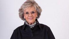 Morreu Filipa Vacondeus - canal 24Kitchen homenageia a lenda da cozinha nacional