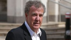 "Jeremy Clarkson suspenso do ""Top Gear"""