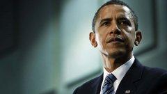 Obama menos popular do que os presidentes da televisão