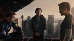 """Segunda melhor estreia de sempre para """"Vingadores: A Era de Ultron"""""""
