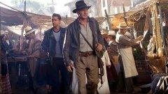 """Quinto filme de """"Indiana Jones"""" faz parte dos projetos da LucasFilm"""