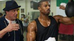 """""""Creed 2"""" já está em produção"""