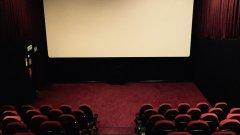 Cinema da Villa em Cascais fecha portas durante epidemia de coronavírus