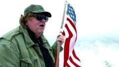 Michael Moore lança site para facilitar denúncias sobre a administração Trump