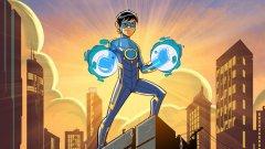 Chakra: primeiro super-herói indiano a caminho do cinema