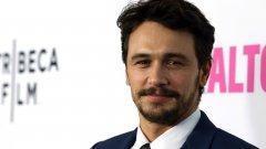 James Franco defende-se das acusações de assédio
