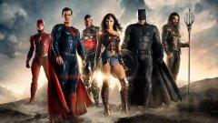 """Fãs e elenco de """"Liga da Justiça"""" querem versão de Zack Snyder nos cinemas"""