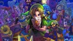 """Netflix estará a desenvolver uma série baseada em """"The Legend of Zelda"""""""