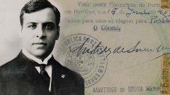 Documentário sobre a vida de Aristides de Sousa Mendes filmado em Buenos Aires