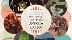 Edição 2016 da mostra de cinema da América Latina chega a Lisboa em dezembro