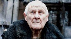 """Peter Vaughan de """"A Guerra dos Tronos"""" morre aos 93 anos"""