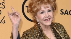 Debbie Reynolds morre aos 84 anos