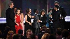 Antes dos Óscares: conheça os vencedores dos prémios das associações de produtores e atores