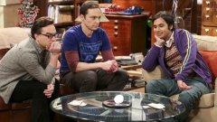 """""""The Big Bang Theory"""" - mais duas temporadas a caminho"""