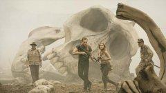 """[Terminado] Ganhe convites para a antestreia do filme """"Kong: Ilha da Caveira"""" no Porto"""
