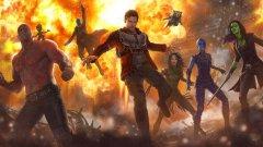 """James Gunn promete regressar para o volume 3 de """"Guardiões da Galáxia"""""""
