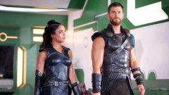 """Novos visuais no elenco de """"Thor: Ragnarok"""""""